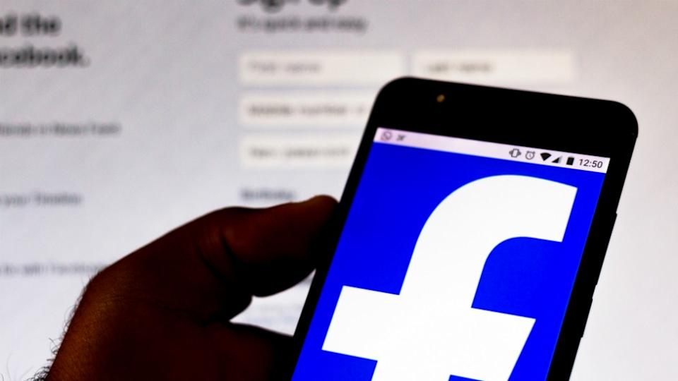A unexplained Facebook hack has sent users into a spin. Photo: Getty Images