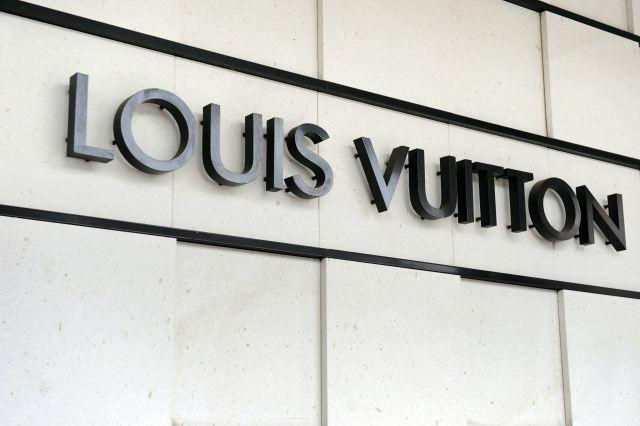 Louis Vuitton to open its first-ever restaurant next month