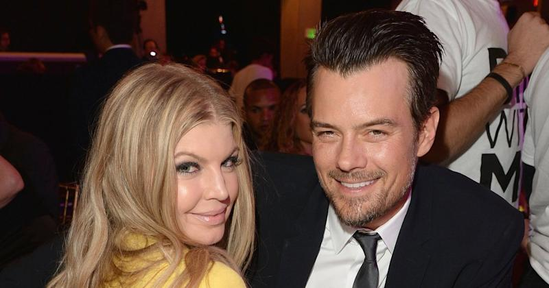 Fergie Files for Divorce From Josh Duhamel Almost Two Years After Separating