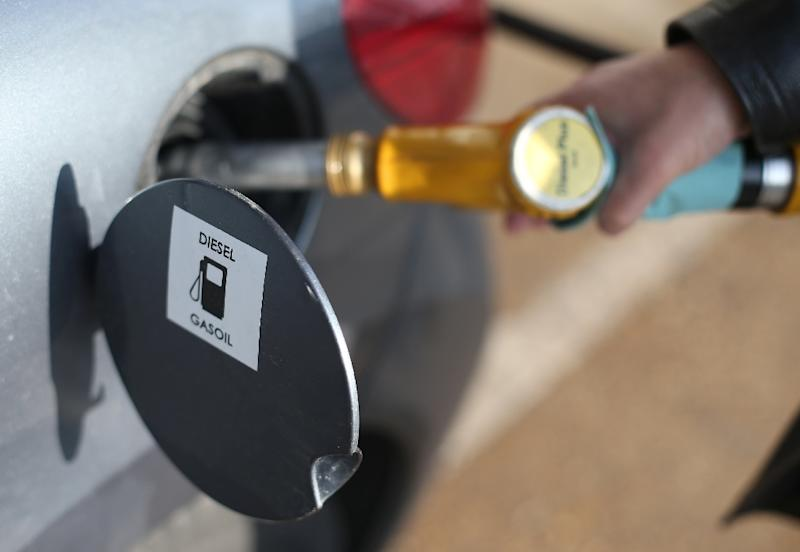 The EU auto industry has switched over to diesel in the past 20 years, accounting now for about 50 percent of the auto market, on the basis that it is much more efficient than petrol engines