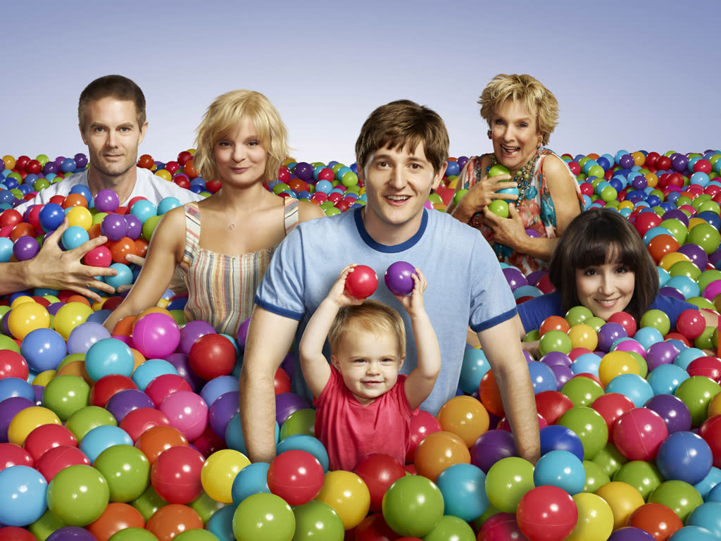 "<b>""Raising Hope"" (Fox)</b>"