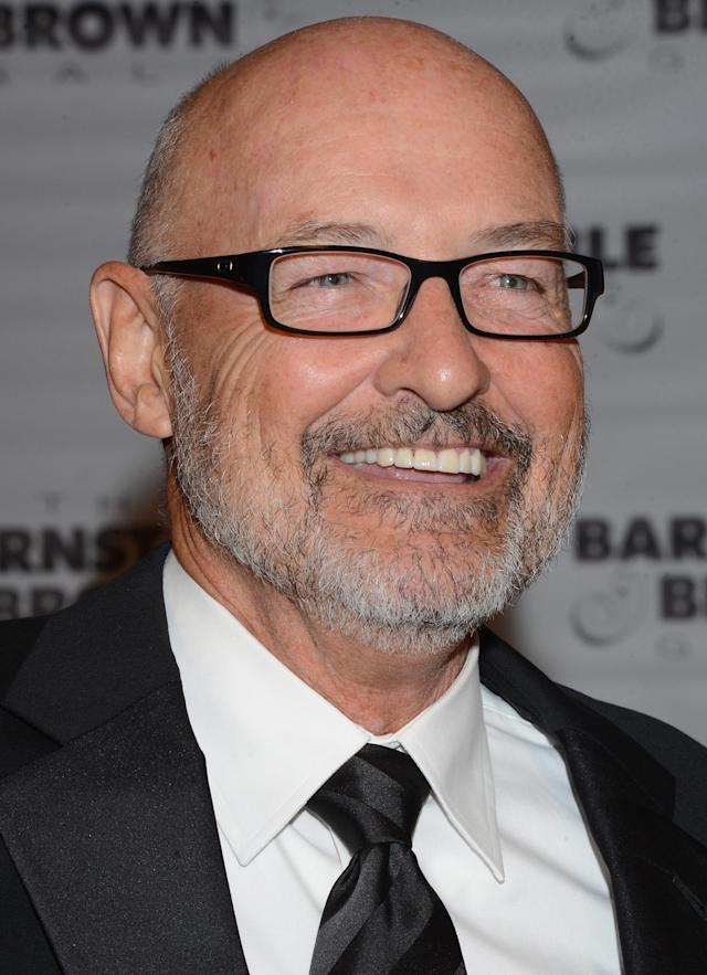 LOUISVILLE, KY - MAY 02: Terry O'Quinn attends the Barnstable Brown Kentucky Derby Eve Gala at Barnstable Brown House on May 2, 2014 in Louisville, Kentucky. (Photo by Vivien Killilea/Getty Images)