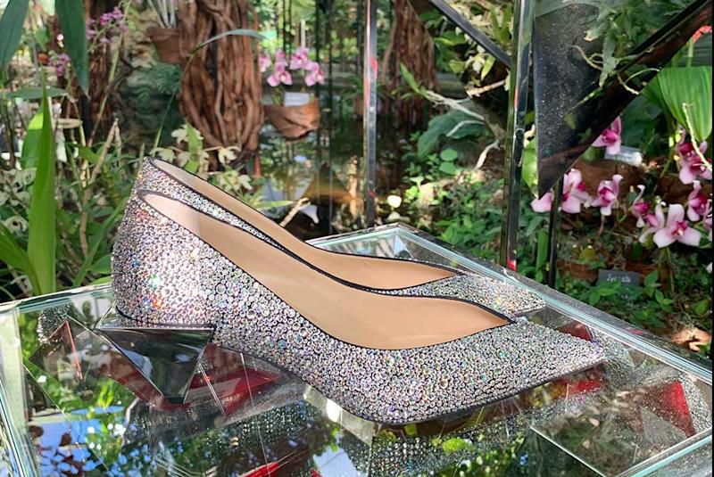 3d96089d0e5 Christian Louboutin Talks Naked Leopards and Paris Night Clubs That ...