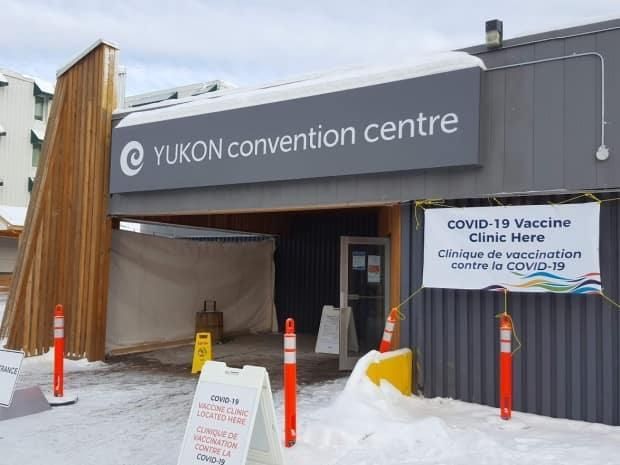 By Friday morning, the government said some Yukoners could once again book vaccination appointments, including people in Whitehorse aged 65 and up, and people in rural communities where mobile clinics are scheduled in the coming days. The general population in Whitehorse, however, will have to be patient.