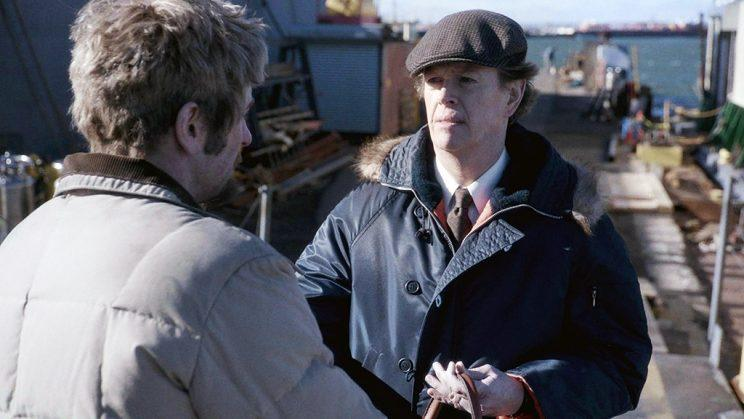 Dylan Baker as William Crandall in 'The Americans' (Photo: FX)