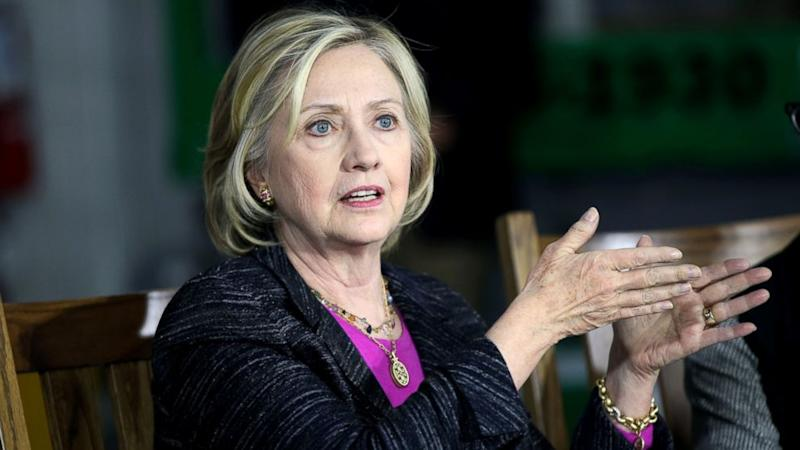Poll: Hillary Clinton Weakens on Trustworthiness While Jeb Bush Slides Into GOP Free-For-All