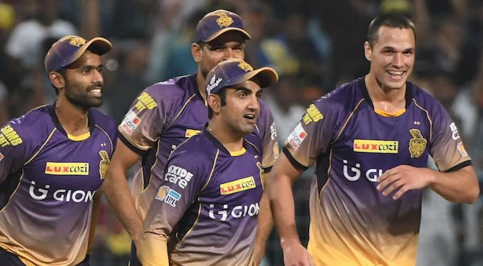Kolkata thrash Bangalore by 82 runs