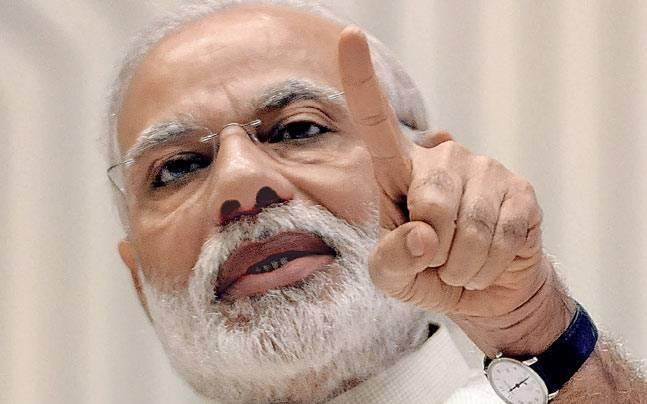 PM Modi to BJP leaders: Opposition misleading people, expose their lies on OBC panel, GST