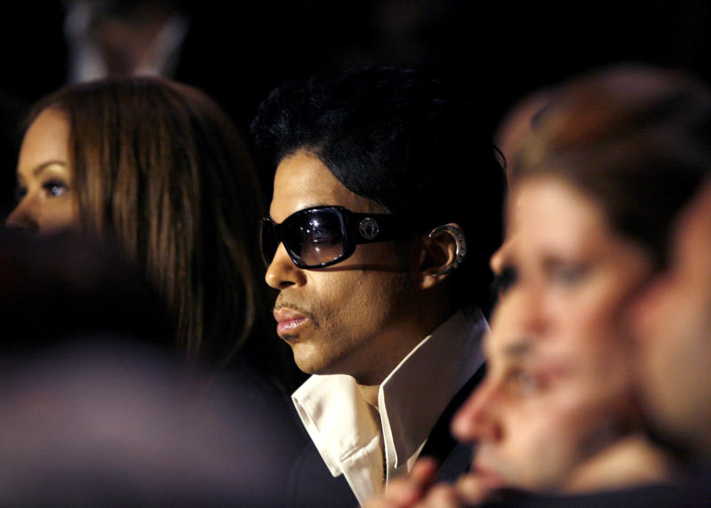 Prince's Relatives Reportedly Planning a Reality Show, So They Blocked Release of New Music