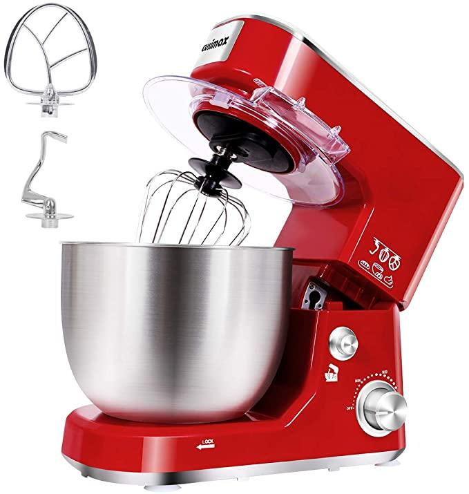 Cusimax 5-Quart Stand Mixer. Image via Amazon.