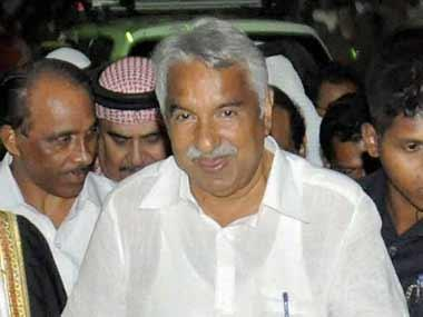Congress has finalised candidates for Andhra Pradesh Assembly election and LS polls, will announce names soon, says Oommen Chandy