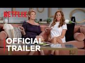 "<p>If the last year of isolation has left you with some serious wedding FOMO and/or a new habit of scrolling through Zillow (@me), you'll love living vicariously through the engaged couples on Netflix's newest reality TV. </p><p>Based in the Nashville area, each pair teams up with a wedding planner and real estate agent who try to convince them to tie the knot now or invest in a home for their future. The couples only have the budget for one, so tough decisions must be made...</p><p><a class=""link rapid-noclick-resp"" href=""https://www.netflix.com/search?q=marriage+or+mortgage&jbv=81113929"" rel=""nofollow noopener"" target=""_blank"" data-ylk=""slk:Watch Now"">Watch Now</a></p><p><a href=""https://youtu.be/3N_CLZkCGXE"" rel=""nofollow noopener"" target=""_blank"" data-ylk=""slk:See the original post on Youtube"" class=""link rapid-noclick-resp"">See the original post on Youtube</a></p>"