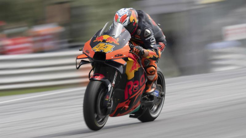 MotoGP 2020: Starting grid and race preview for the Styrian Grand Prix