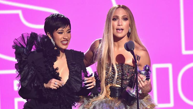MTV Video Music Awards 2018: The Complete Winners List