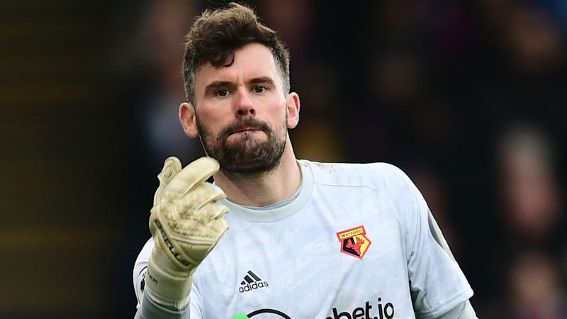 Watford goalkeeper Foster insists Premier League clubs must stick together over wage cuts