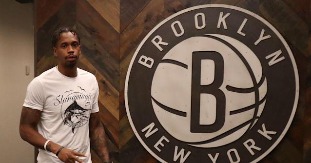 Nets waive four players to bring roster down to 16