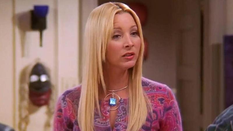 Phoebe wanted to quit