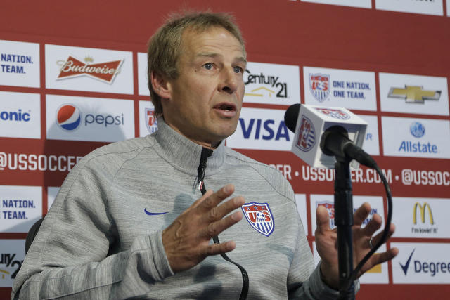 U.S. team left playing catch-up with 'lost generation' of soccer talent