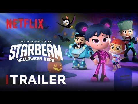 """<p>Starbeam and Boost work to stop greedy pirate Captain Fishbeard from stealing everyone's Halloween treats.</p><p><a class=""""link rapid-noclick-resp"""" href=""""https://www.netflix.com/title/81035474"""" rel=""""nofollow noopener"""" target=""""_blank"""" data-ylk=""""slk:WATCH NOW"""">WATCH NOW</a></p><p><a href=""""https://www.youtube.com/watch?v=NfO_mhZ_qbk"""" rel=""""nofollow noopener"""" target=""""_blank"""" data-ylk=""""slk:See the original post on Youtube"""" class=""""link rapid-noclick-resp"""">See the original post on Youtube</a></p>"""