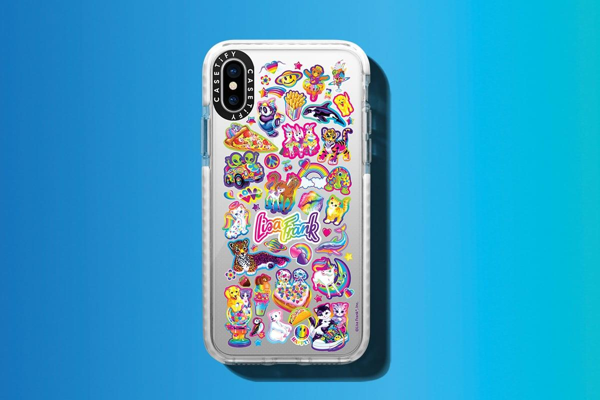 "<p><a href=""https://www.popsugar.com/buy/Lisa-Frank-Stickerfest-Case-485675?p_name=Lisa%20Frank%27s%20Stickerfest%20Case&retailer=casetify.com&pid=485675&price=40&evar1=geek%3Aus&evar9=46560229&evar98=https%3A%2F%2Fwww.popsugar.com%2Fphoto-gallery%2F46560229%2Fimage%2F46560236%2FLisa-Frank-Stickerfest-Case&list1=tech%20accessories%2Cnostalgia%2Cphone%20cases%2Clisa%20frank&prop13=api&pdata=1"" rel=""nofollow"" data-shoppable-link=""1"" target=""_blank"" class=""ga-track"" data-ga-category=""Related"" data-ga-label=""https://www.casetify.com/product/lisa-frank--s-stickerfest---iphone-x-xr-xs-max/iphone-xs-max/impact-case-with-black-camera-ring?color=white#/7012003"" data-ga-action=""In-Line Links"">Lisa Frank's Stickerfest Case</a> ($40-$50)</p>"