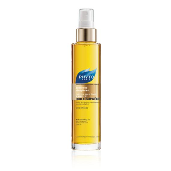 """<p><a href=""""https://www.phyto.com/huile-supreme.html"""">Phyto Huile Supreme</a> ($15). (Photo: Phyto)</p>"""