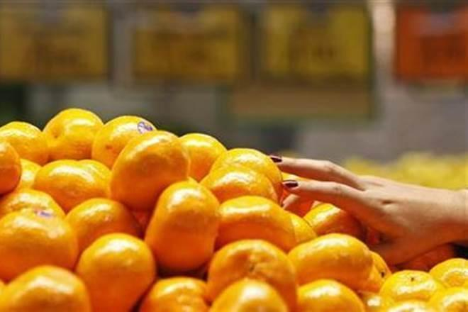 The citrus fruit is exported to Bangladesh with nearly 100-200 tonne by road.