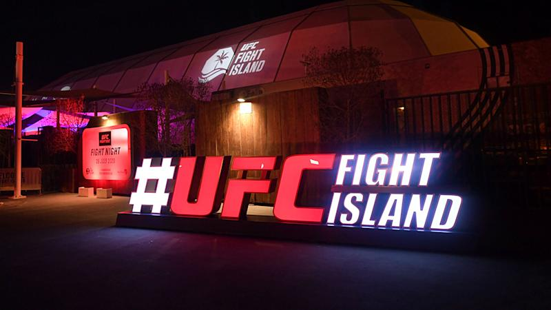UFC 251 on Fight Island results: Kamaru Usman easily retains vs. Jorge Masvidal