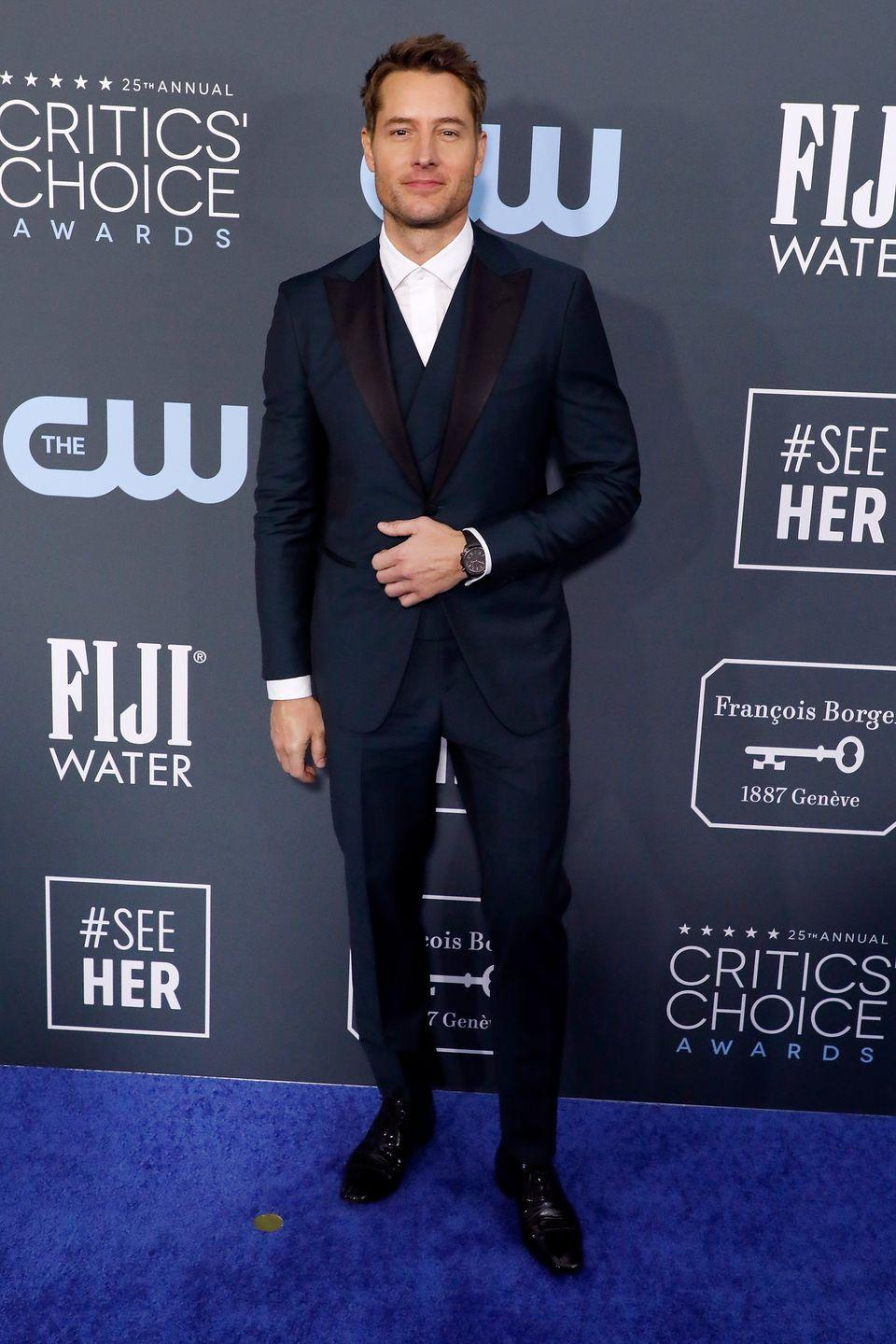 Photo credit: Taylor Hill - Getty Images