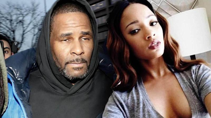 R. Kelly's Publicist Keeps Reneging On Meeting with GF's Family