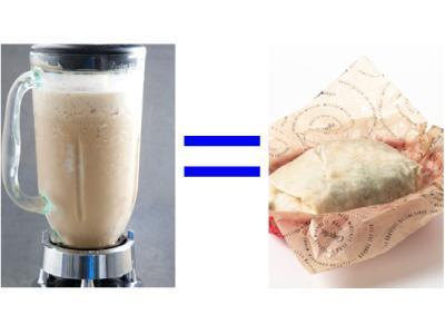 """<div class=""""caption-credit""""> Photo by: CN Digital Studio</div><div class=""""caption-title""""></div><b>A frozen mocha with whipped cream (560 cals) <i>might as well</i> be a five-layer beef burrito (540 cals</b>) <br> <br> Milk is calcium-rich, so <i>that's</i> good. But the calories in some coffee-bar drinks? Sheesh! Keep yours lower-cal by asking for skim and skipping the whipped cream."""