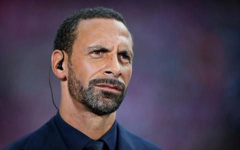 Along with England's brisk progress at the 2018 World Cup, TV coverage has been one of the main talking points. ITV and BBC have assembled a stellar line-up of pundits for this summer's tournament and the quality of output has been mightily impressive. The two channels are once again sharing the rights to show the competition to UK audiences, with all 64 matches shown live. Former World Cup Golden Boot winner Gary Lineker is fronting the BBC's coverage of the event while Mark Pougatch is the face of ITV's offering. Regular BBC contributors Alan Shearer, Rio Ferdinand and Frank Lampard are joined by fresh additions in Didier Drogba and Pablo Zabaleta. Telegraph Sport columnists Alex Scott and Cesc Fabregas are also being employed as pundits. Rio Ferdinand is on the BBC's coverage Credit: Getty Images ITV also have a stellar line up including former Manchester United players Gary Neville, Roy Keane and Ryan Giggs. How to watch online Both BBC and ITV are broadcasting games live on their online streaming platforms - iPlayer and ITV Hub. The BBC are also showing a selection of games in ultra high definition through iPlayer. Live streaming online is going to become all the more important with two games being played at once this week. Are the games on BBC or ITV? Here's a full rundown of which channel will be showing which match. Group Stages Mon June 25: Uruguay v Russia (Group A), 3pm - ITV1 Mon June 25: Saudi Arabia v Egypt (Group A), 3pm - ITV4 Mon June 25: Spain v Morocco (Group B), 7pm - BBC Four Mon June 25: Iran v Portugal (Group B), 7pm - BBC One Tues June 26: Denmark v France (Group C) 3pm - ITV1 Tues June 26: Australia v Peru (Group C), 3pm - ITV4 Tues June 26: Nigeria v Argentina (Group D), 7pm - BBC One Tues June 26: Iceland v Croatia (Group D), 7pm - BBC Two Wed June 27: South Korea v Germany (Group F), 3pm - BBC One Wed June 27: Mexico v Sweden (Group F), 3pm - BBC Two Wed June 27: Serbia v Brazil (Group E), 7pm - ITV1 Wed June 27: Switzerland v Costa Rica (Group E), 7pm - ITV4 Thu June 28: Japan v Poland (Group H), 3pm - BBC One Thu June 28: Senegal v Colombia (Group H), 3pm - BBC Two Thu June 28: England v Belgium (Group G), 7pm - ITV1 Thu June 28: Panama v Tunisia (Group G), 7pm - ITV4 World Cup 2018 | Fixtures, groups, squads and more Round of 16 Sat June 30: Winner C v Runner-up D, 3pm - ITV1 Sat June 30: Winner A v Runner-up B, 7pm - ITV1 Sun July 1: Winner B v Runner-up A, 3pm - BBC One Sun July 1: Winner D v Runner-up C, 7pm - ITV1 Mon July 2: Winner E v Runner-up F, 3pm - BBC One Mon July 2: Winner G v Runner-up H, 7pm - BBC One Tues July 3: Winner F v Runner-up E, 3pm - ITV1 Tues July 3: Winner H v Runner-up G, 7pm - BBC One Quarter-finals Fri July 6: Quarter-final one, 3pm - BBC One Fri July 6: Quarter-final two, 7pm - BBC One Saturday July 7: Quarter-final three, 3pm - ITV1 Saturday July 7: Quarter-final four, 7pm - ITV1 Semi-finals Tues July 10: Semi-final one, 7pm - ITV1 Weds July 11: Semi-final two, 7pm - BBC One Sat July 14: Third place play-off: Losers of two semi-finals, 3pm - ITV1 World Cup 2018 final Sun July 15: World Cup final, 4pm ITV1 and BBC One