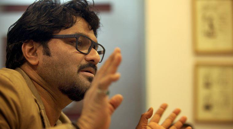 Babul Supriyo, Mamata Banerjee, mamata banerjee twitter display picture, demonetisation, demonetisation anniversary, India news, indian express news