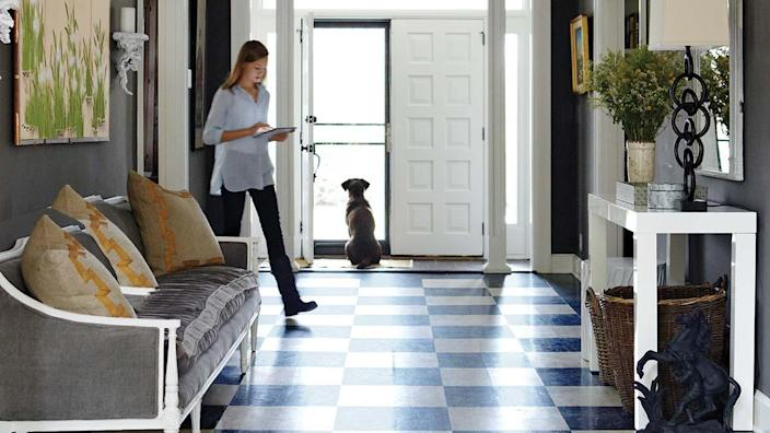Flooring For Every Room