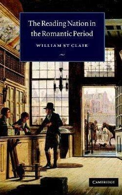 St Clair's account of the political economy of the book trade over three centuries is now a staple of university reading lists