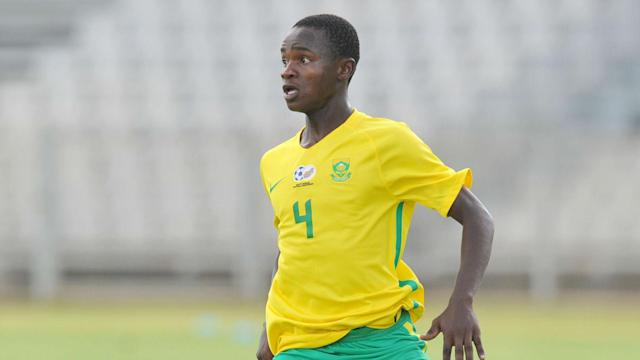The Harding-born player managed to impress the Bucs technical team and he has since signed his maiden professional contract