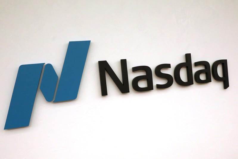 Nasdaq cancels trades in about 50 securities