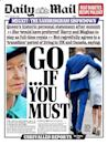 (Daily Mail)