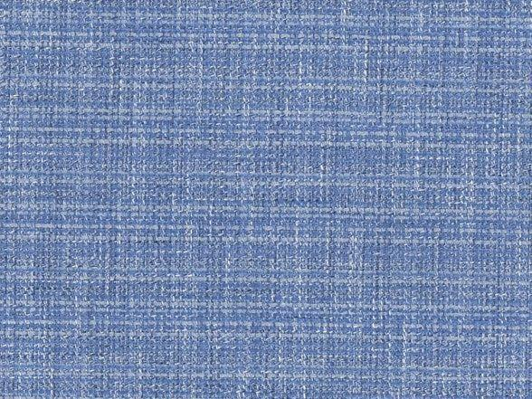 """<p><strong>Perennials</strong></p><p>perennialsfabrics.com</p><p><a href=""""https://www.perennialsfabrics.com/product/homespun/?sku=926-06&id=29682"""" rel=""""nofollow noopener"""" target=""""_blank"""" data-ylk=""""slk:Shop Now"""" class=""""link rapid-noclick-resp"""">Shop Now</a></p><p>Homespun, a fabric from Perennials made with 100% solution-dyed acrylic, has a stylish, tweed-like appearance and is now offered in new colors, such as the lively Outta the Blue, shown. </p>"""