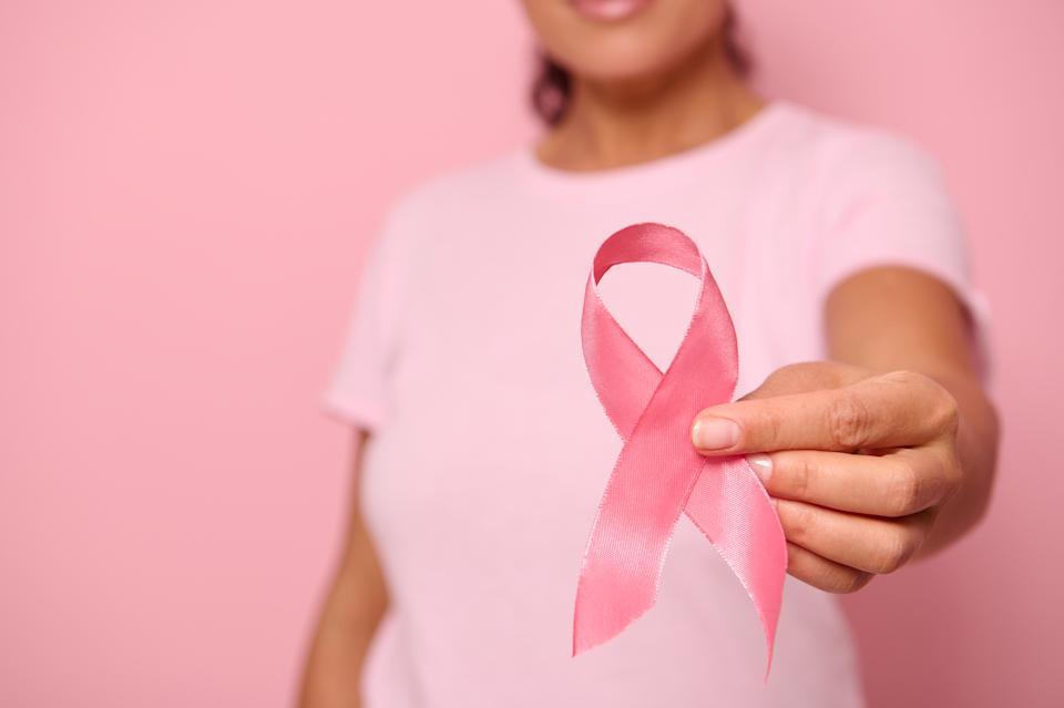 Breast Cancer Awareness month. PHOTO: Getty