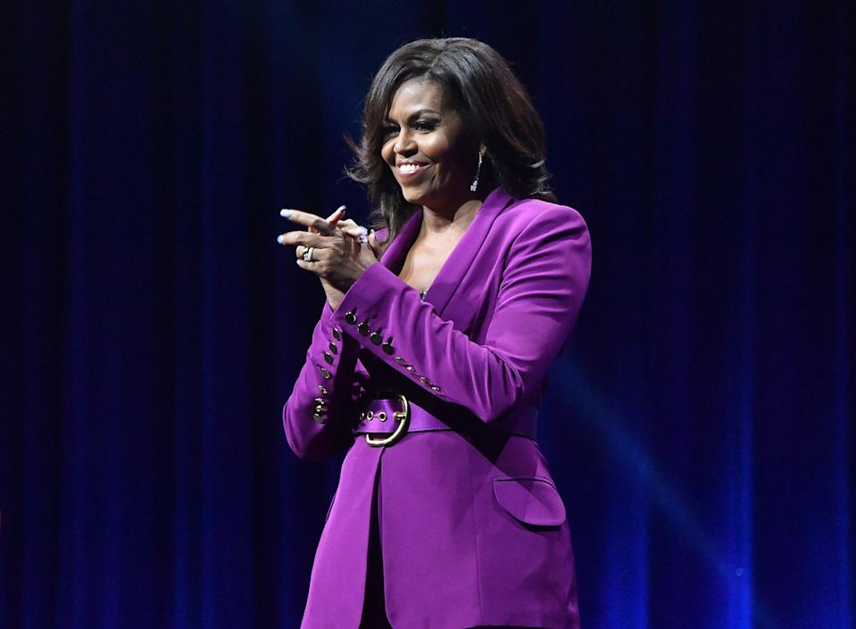 We Finally Have a Trailer for Michelle Obama's Becoming Documentary