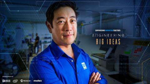 """Mouser Electronics and Grant Imahara Explore Prototype Design with Arduino in Latest """"Engineering Big Ideas"""" Series Video"""