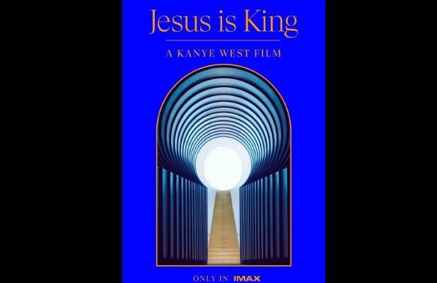 'Jesus Is King' Film Review: Kanye West Documentary-Promo Is Both Too Short and Too Long