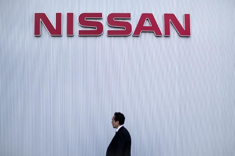 Nissan plaide coupable — Contrôle pollution