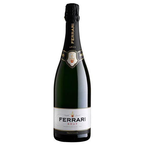"""<p><strong>FERRARI</strong></p><p>wine.com</p><p><strong>$23.99</strong></p><p><a href=""""https://go.redirectingat.com?id=74968X1596630&url=http%3A%2F%2Fwww.wine.com%2Fv6%2FFerrari-Brut%2Fwine%2F1231%2FDetail.aspx&sref=https%3A%2F%2Fwww.goodhousekeeping.com%2Ffood-products%2Fg34895562%2Fbest-cheap-champagne-brands%2F"""" rel=""""nofollow noopener"""" target=""""_blank"""" data-ylk=""""slk:Shop Now"""" class=""""link rapid-noclick-resp"""">Shop Now</a></p><p>The 100% chardonnay blend and the small but inviting bubbles make this brut clean and crisp. It's an ideal sipping sparkling wine, or it can be served with appetizers. </p>"""