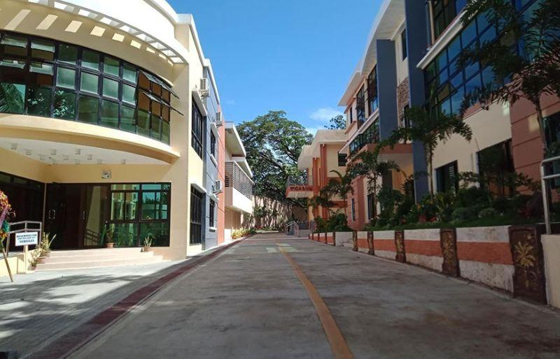 DOH-Central Visayas opens first rehab facility for women