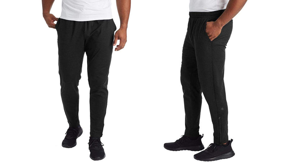 C9 Champion Men's Cold Weather Running Pant. (Photo: Amazon)