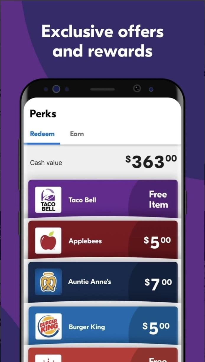 mejores apps android grubhub 1