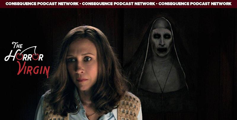 The Warrens Become Superheroes in The Conjuring 2