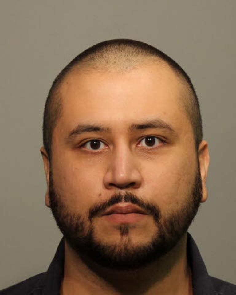 Seminole County Sheriff's Office file booking photo shows George Zimmerman in this image from January 10, 2015. A Florida prosecutor announced on January 30, 2015 he will not pursue charges against former neighborhood watchman George Zimmerman stemming from a domestic incident earlier this month after the alleged victim recanted.  