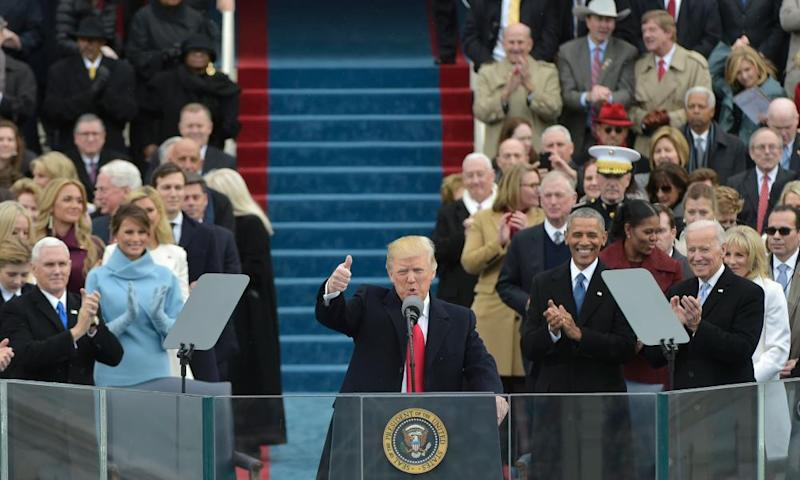 Investigators are reportedly examining how Trump's inaugural committee spent money and whether donations were made in return for influence over policy or access.